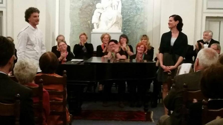 Koncert - SETKÁNÍ S JAROSLAVEM JEŽKEM 7. 4. 2016 v zámecké kapli v Brandýse n. L.