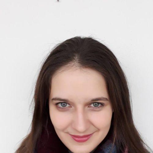 Sbor BOJAN má od letošního roku 2019 novou sbormistryni Mgr. Markétu Tylšarovou